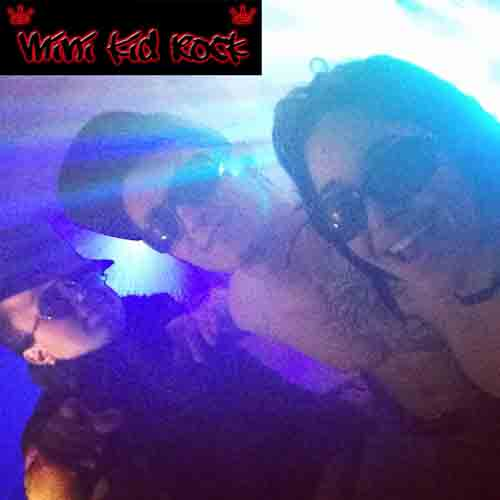 Hire Little people for Party Mini Kid Rock Rave lasers good time.